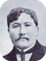 Antoine Roudet